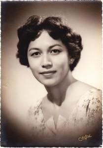 Mary Henrietta Lopez